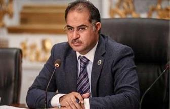 سليمان وهدان رئيسا شرفيا لحزب الوفد