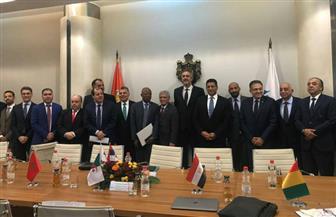 سفارة مصر في بلجراد تنظم أول مؤتمر أعمال حول التعاون الاقتصادي بين إفريقيا والبلقان | صور