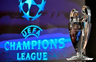 نتائج الشوط الأول من مباريات دوري أبطال أوروبا