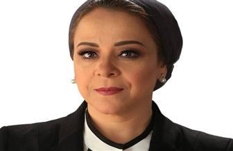 نهاد أبو قمصان: أدافع عن حقوق المرأة منذ المرحلة الابتدائية