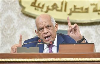 """علي عبدالعال: """"فخورون ببلدنا مصر.. ولا يمكن اختزال المشهد في صورة"""""""