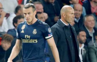 زيدان وريال مدريد يعودان إلى البيرنابيو برقم سلبي في دوري أبطال أوروبا