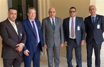 الغرفة التجارية المصرية بالإسكندرية تبحث آفاق التعاون مع الإمارات