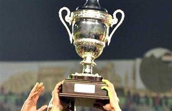 أحمد جمال حكما للقاء الأهلي والترسانة في دور الـ16 في كأس مصر