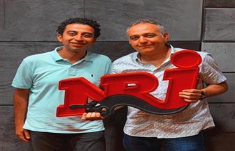 محمد حفظي: فيلم مصري سيشارك بالمسابقة الرسمية لمهرجان القاهرة السينمائي