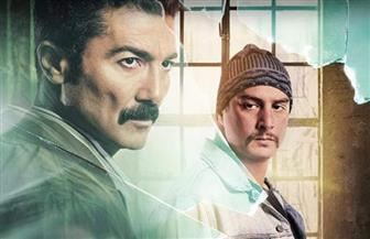 خالد النبوي وأحمد الفيشاوي يتصدران البوستر الدعائي الأول لفيلم يوم وليلة| فيديو