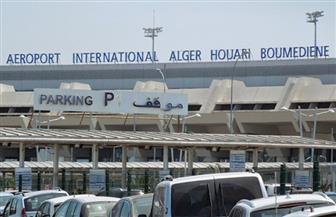 حريق بمطار هواري بومدين بالجزائر