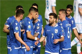 قبرص يقلب تأخره إلى فوز مثير أمام كازاخستان بتصفيات يورو 2020