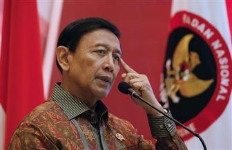 إصابة وزير الأمن الإندونيسي ويرانتو بجروح في عملية طعن