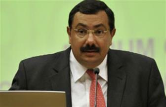 وفاة طارق كامل وزير الاتصالات الأسبق