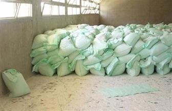 ضبط 360 طن أعلاف وأسمدة و91 قضية تلوث بنهر النيل و3 أطنان مخلفات خطرة