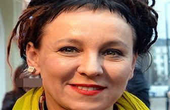 من هي البولندية أولجا توكاركوك الفائزة بجائزة نوبل للآداب