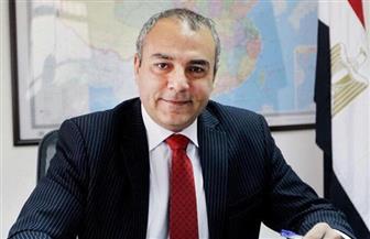 """السفير خالد يوسف: مشاركة مصر في """"إكسبو 2020"""" فرصة للترويج لها كواجهة استثمارية"""