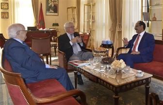 مؤتمر يمني مغربي مطلع 2020 لتعزيز العلاقات الثقافية والحضارية بين البلدين