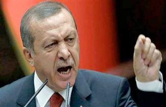 """أردوغان يتوعد الأكراد """"بسحق رؤوسهم"""" إذا لم ينسحبوا من مواقعهم"""