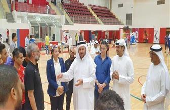 منتخب الصالات يفوز مجددا على الإمارات برباعية | صور