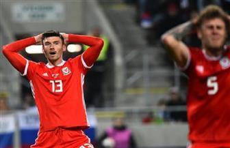 موعد مباراة سويسرا وويلز والقنوات الناقلة