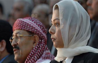 رغد صدام حسين تعلق على اعتراف ترامب بـ«خطأ فرضية أسلحة الدمار الشامل» بالعراق