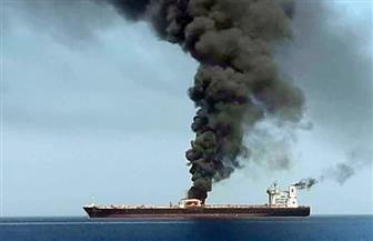 أسعار النفط تقفز 2% بعد انفجار ناقلة نفط إيرانية بالبحر الأحمر
