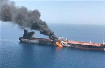 البحرية الأمريكية: نعلم بالتقارير عن الناقلة الإيرانية.. ولا معلومات أخرى لدينا