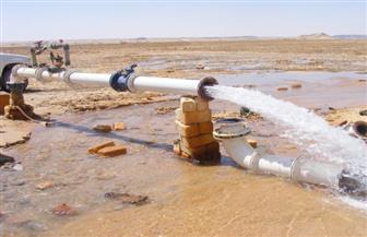استهلاك المياه الجوفية يهدد الأنظمة البيئية في العالم