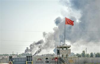 اشتباكات عنيفة بين القوات الكردية والتركية بمناطق حدودية في سوريا