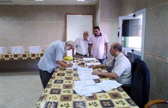 ننشر نتيجة انتخابات نقابة الأطباء في جنوب سيناء| صور