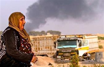 برلين-الهجوم-التركي-على-شمال-سوريا-ينتهك-القانون-الدولي