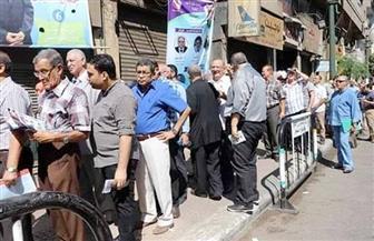 إقبال على انتخابات نقابة الأطباء في دمياط| صور