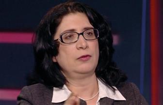 هبة شريف مترجمة كتاب هاندكه: فاز بنوبل لتعبيره عن مصائر البشر بصدق مؤلم
