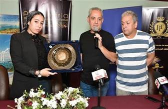 ندوة لتكريم اسم المخرج محمد النجار على هامش فعاليات مهرجان الإسكندرية الـ35