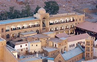 وزارة السياحة تشارك في ملتقى سانت كاترين لتسامح الأديان