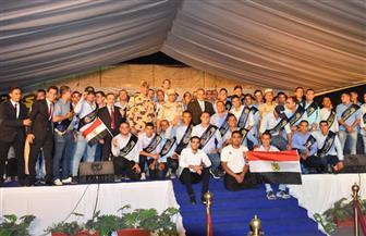 جامعة الأزهر تشارك في المعرض السنوي للثقافات العسكرية بالتزامن مع ذكرى انتصارات أكتوبر |صور