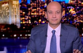 عمرو أديب: مصر واليونان وقبرص قادرون على ردع تركيا والتصدي لرعونة أردوغان