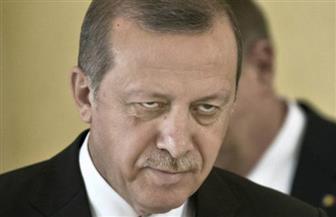 """""""شبح البغدادي"""" في قبره يحاصر أردوغان في قصره بلعنة """"دعم الدواعش"""""""