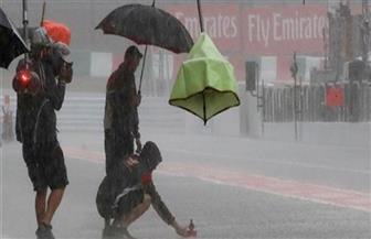 """إعصار """"هاجيبس"""" يقترب من اليابان.. وعشرات الآلاف يخلون منازلهم"""