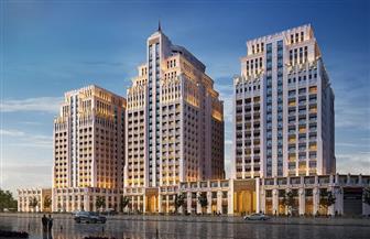 مصر دولة شرف بمؤتمر المباني شاهقة الارتفاع  بشيكاغو الأمريكية