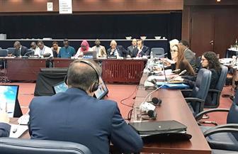 """رئيس """"النواب"""" يشارك في اجتماعات اللجنة التنفيذية للاتحاد البرلماني الدولي  صور"""