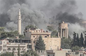 الإدارة الذاتية الكردية بسوريا: تدهور شديد في الوضع الإنساني.. و275 ألف نازح بسبب العدوان التركي