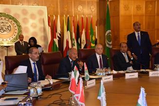 اجتماع وزراء الخارجية العرب يتخذ إجراءات اقتصادية وسياسية ضد تركيا