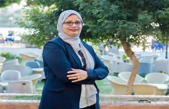 إيمان سلامة أول سيدة تفوز بمقعد جنوب الصعيد بانتخابات أطباء سوهاج