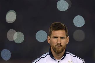مدرب الأرجنتين يوضح موقف ميسي من مواجهة البرازيل بالسعودية