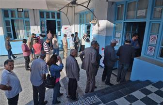 مراكز الاقتراع في تونس تفتح أبوابها للتصويت في جولة الإعادة للانتخابات الرئاسية | صور
