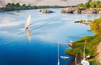 """وزارة الري """"تغسل"""" النيل.. وتعلن عن بشرى حول حجم الفيضان"""