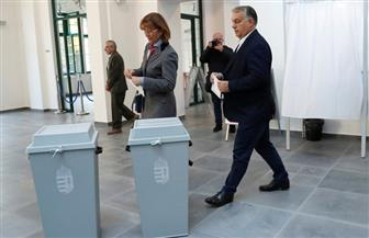 انطلاق الانتخابات المحلية فى المجر | صور