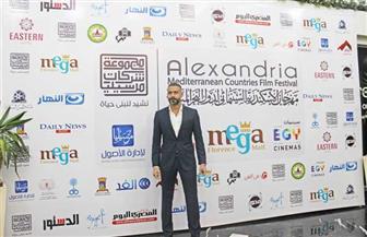 مرسيليا الراعي الرئيسي لمهرجان الإسكندرية السينمائي لدول البحر المتوسط تكرم صناع فيلم الممر