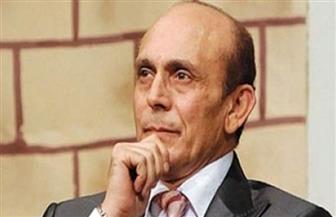 محمد صبحي في ضيافة جامعة القاهرة.. اليوم