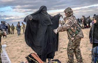 """فرنسا """"قلقة"""" لفرار عائلات الدواعش من مخيم في سوريا"""