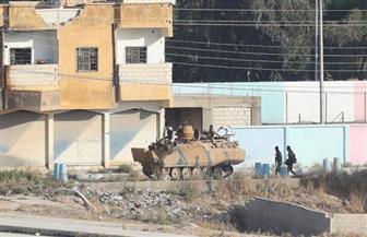 تركيا تعلن السيطرة على الطريق الدولي إم 4 في شمال سوريا