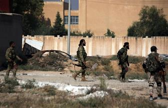 المرصد السوري: مقتل 9 بينهم خمسة مدنيين في ضربة تركية بمدينة رأس العين
